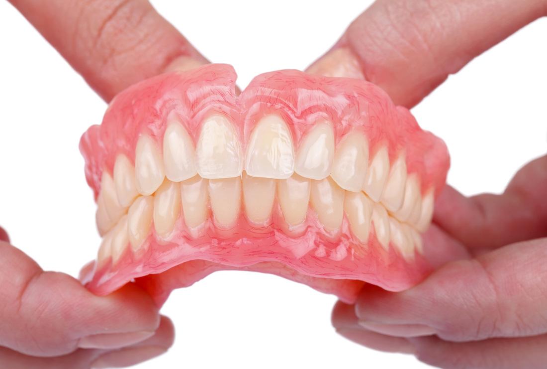 dentist for dentures